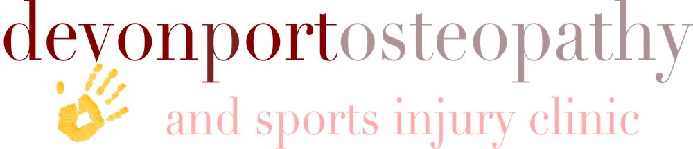 DevonportOsteo Logo (Large) Medium